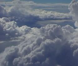 Pilvistä.