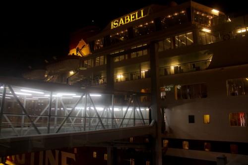 Keikkaraportti: Viking Isabella 4.-6.2.2010 – Anssi Kela – Virallinen sivusto