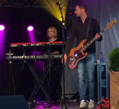 Saara ja Antti