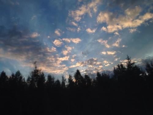 Kartta taivaaseen.