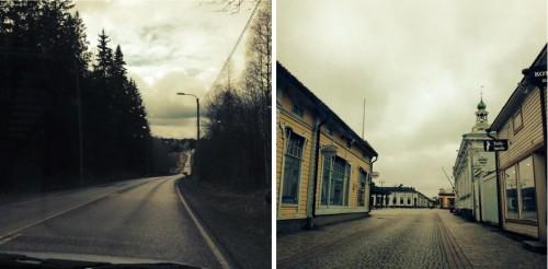 Rauma-roadtrip